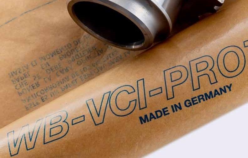 WB-VCI-PROTECT Papier